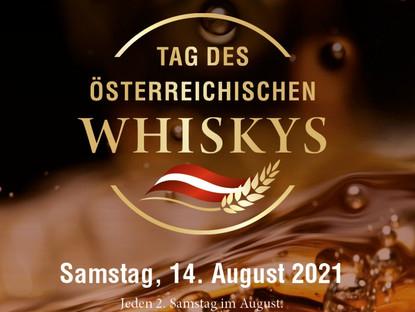 Tag des österreichischen Whisky
