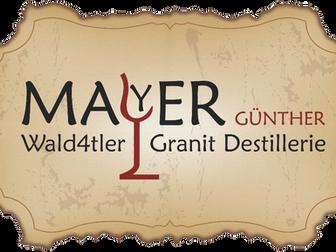 Willkommen auf der neuen Granitdestillerie-Homepage