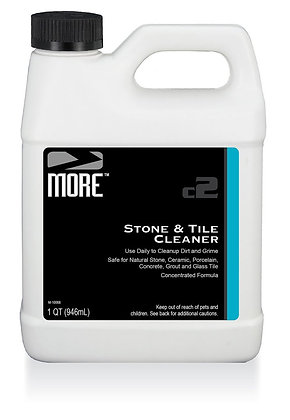 Stone & Tile Cleaner - Quart