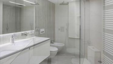 Neolith Bathroom