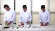 Cooking on Neolith