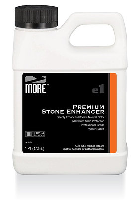 Premium Stone Enhancer - Pint