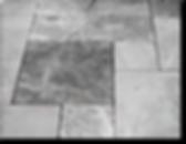 Paver grey bland Gran Fosco Mont Forato
