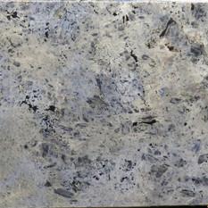 Labradorite White 105x68 B36822 Leather.