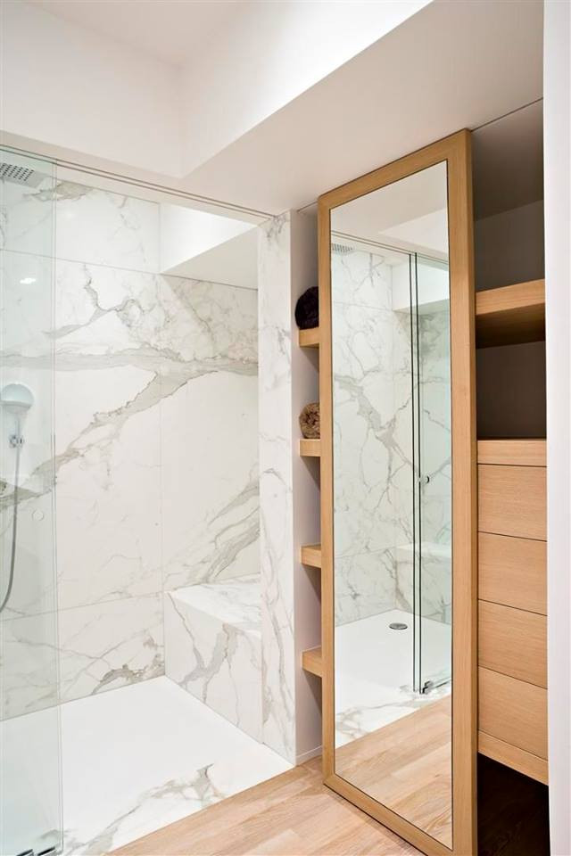 Calacatta shower.jpg