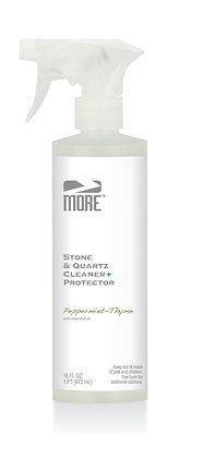 Stone & Quartz Cleaner + Protector