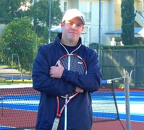 Brisbane North Tennis Academy