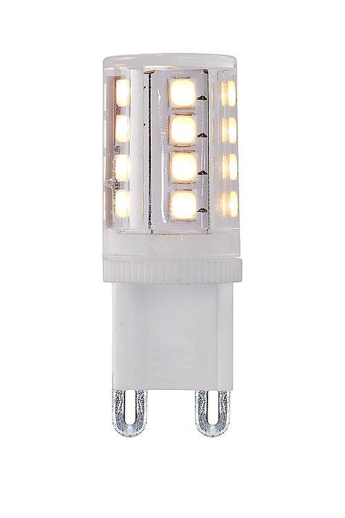 LED PERA - 4W/G9 - dimmanleg