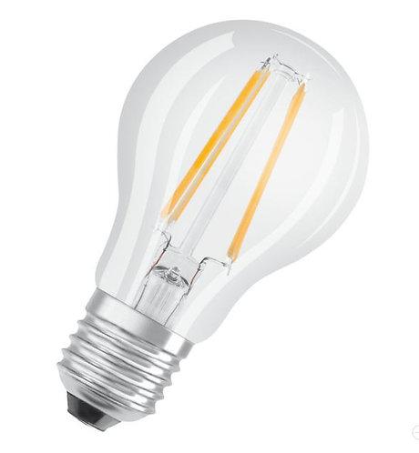 LED pera 7w - Dimmanleg