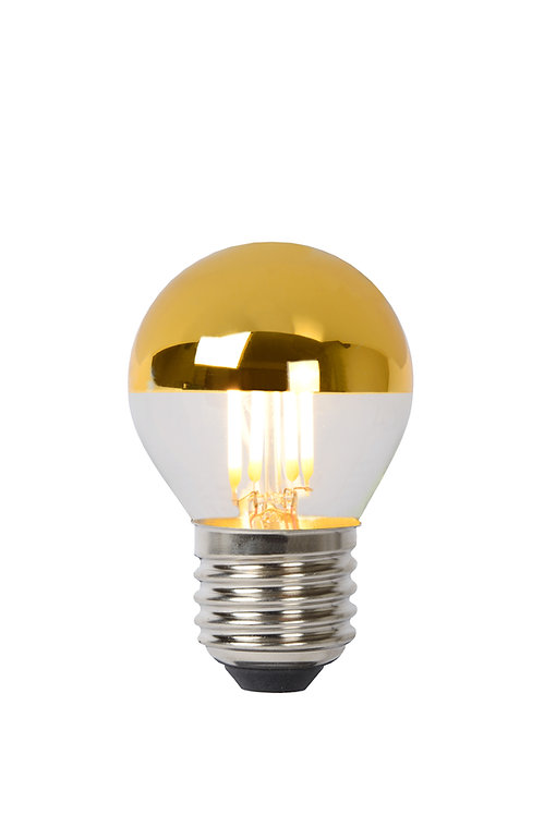 LED PERA 4,5 CM - E27