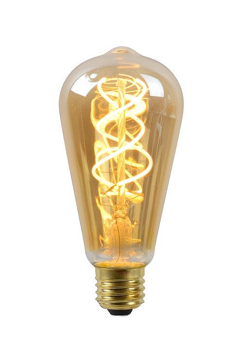 LED EDISON - E27