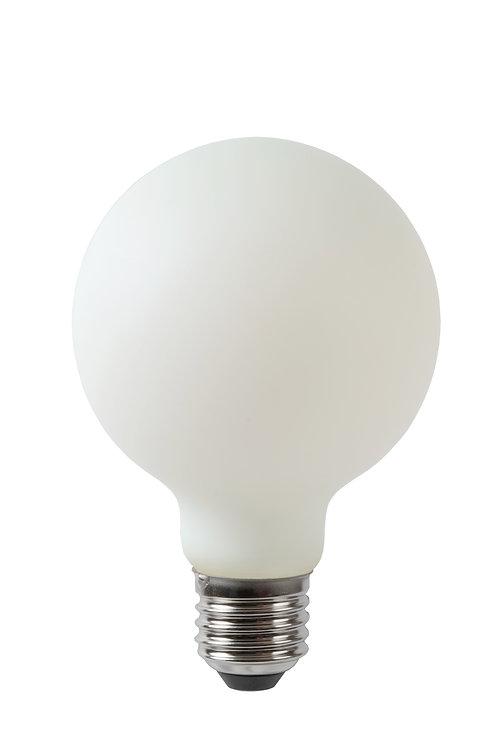LED MILKY WHITE - 8 CM