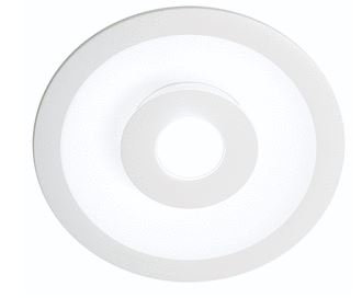 Downlight Fixed Three Lights LED. - 547/548