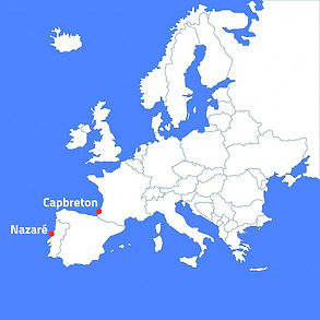 map-europe-with-colors-flat-style_23-214