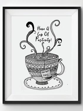 POSITIVITY-TEA