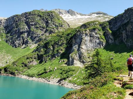 Switzerland Adventure Trip: September, 2021