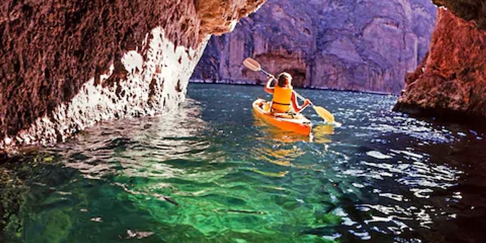 Black Canyon Kayaking Adventure Trip, Aug. 26 - 29