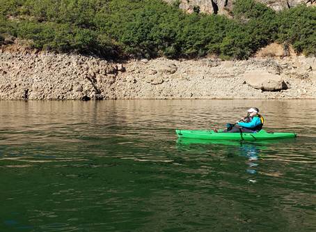 Kayak and SUP, The latest news