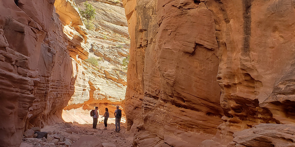 Moab Adventure Trip