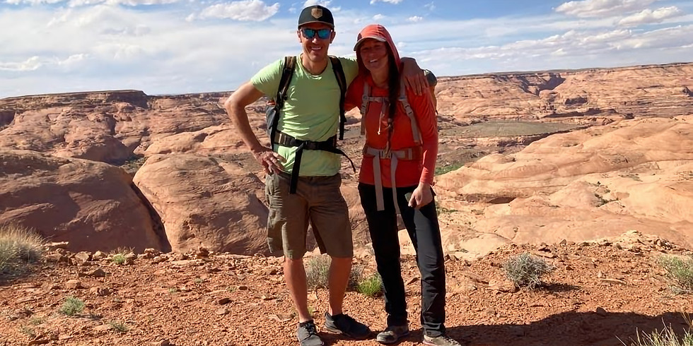 Canyoneering Trip, June 4