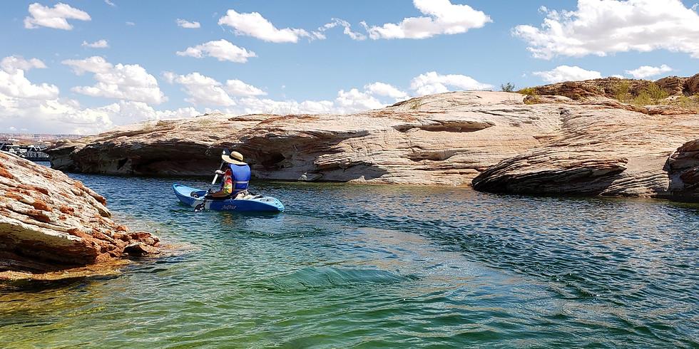 Page, Arizona Adventure Trip