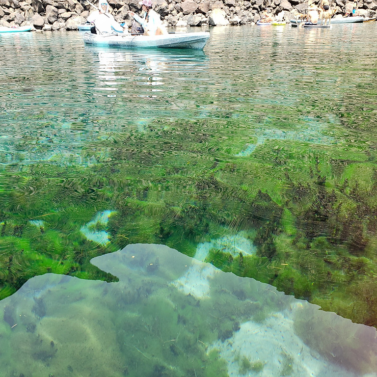 Twin Falls Idaho Kayaking Adventure Trip, Aug. 5 - 8, 2021