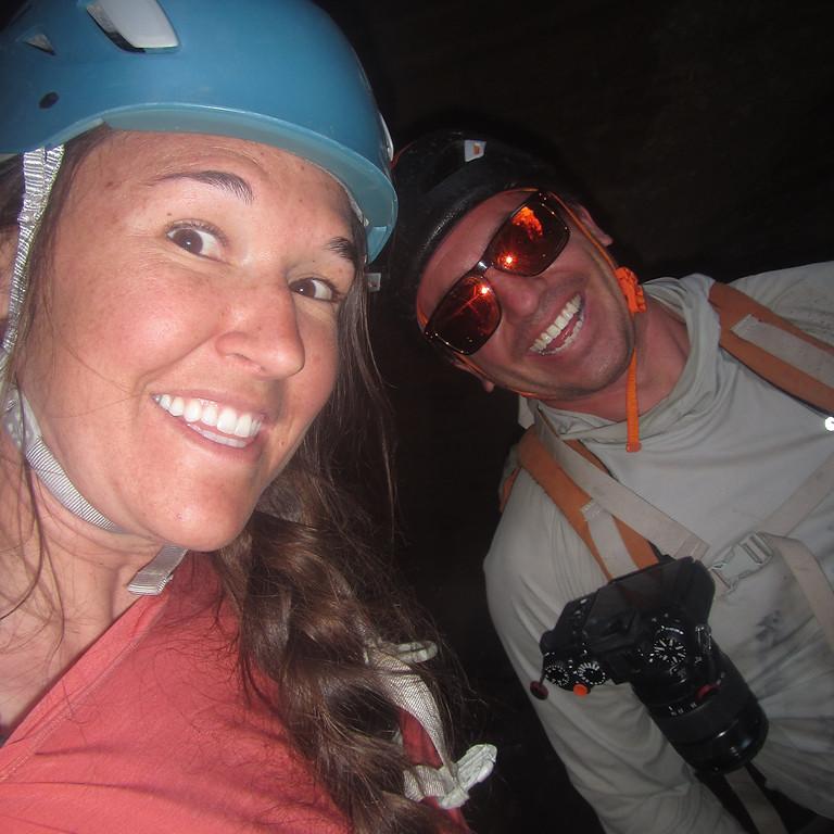 Canyoneering Trip, September 16 - 18, Central Utah