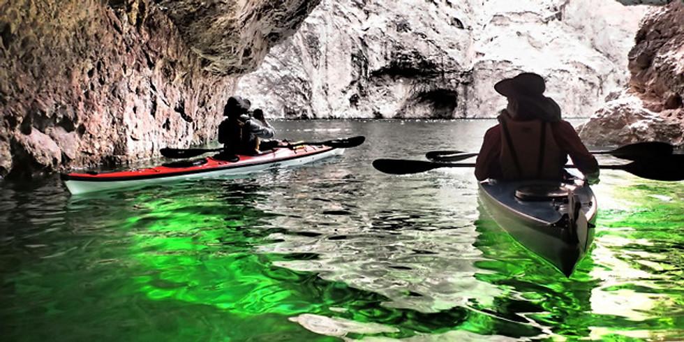 Black Canyon Kayaking Adventure Trip