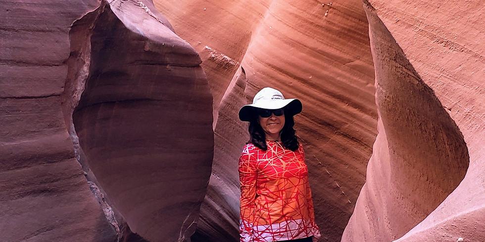 Escalante, Utah Trip