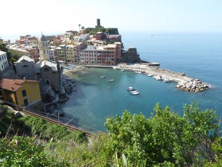 Italian Adventure Trip - September 2021
