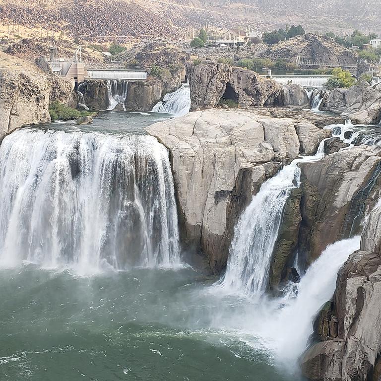 Twin Falls Idaho Kayaking Adventure Trip