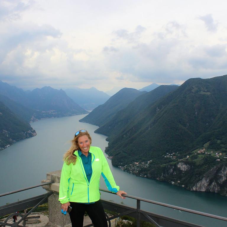 Switzerland Adventure Trip