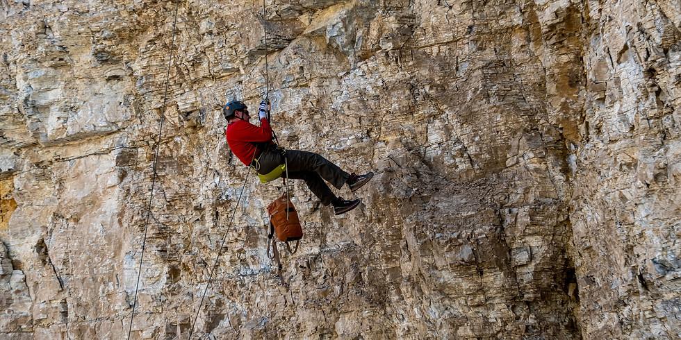Canyoneering Trip in July 14 - 16, Central Utah