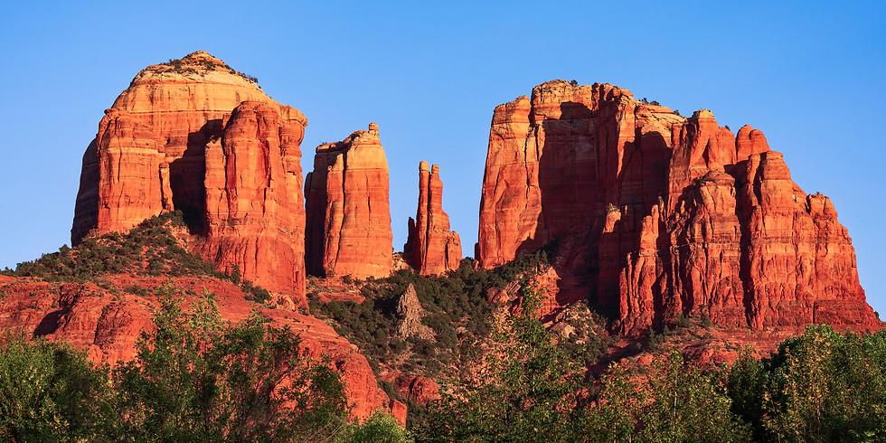 Sedona, Arizona Adventure Trip