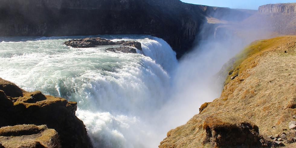 Iceland Adventure Trip
