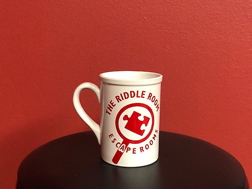 Riddle Room Coffee Mug