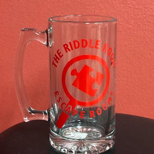 Riddle Room Collectible Mug