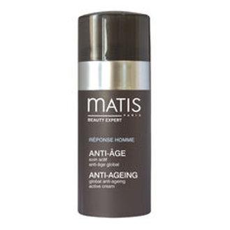 Soin Actif anti-âge- 50ml