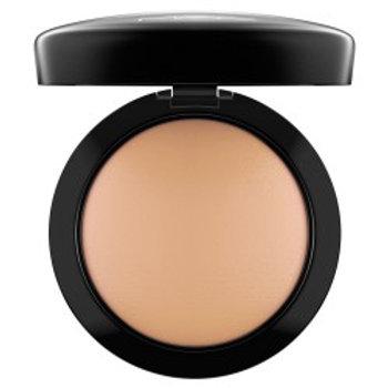 Poudre Compacte Mineralize Mac Skinfinish Natural Medium tan- 10gr