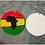 Thumbnail: Boucle d'Oreille Afrique
