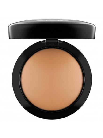 Poudre Compacte Mineralize Mac Skinfinish Natural Dark- 10gr