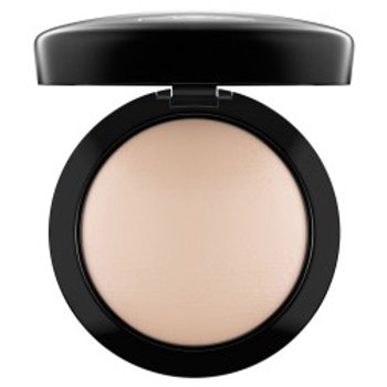 Poudre Compacte Mineralize Mac Skinfinish Natural Light- 10gr