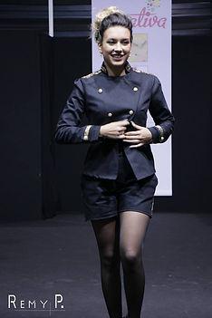 Margaux Viry Première Dauphine Mis Elegance Vosges 2019