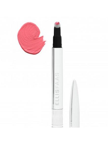 ELLIS FAAS Rouge à lèvres - Hot lips Baby Pink L408