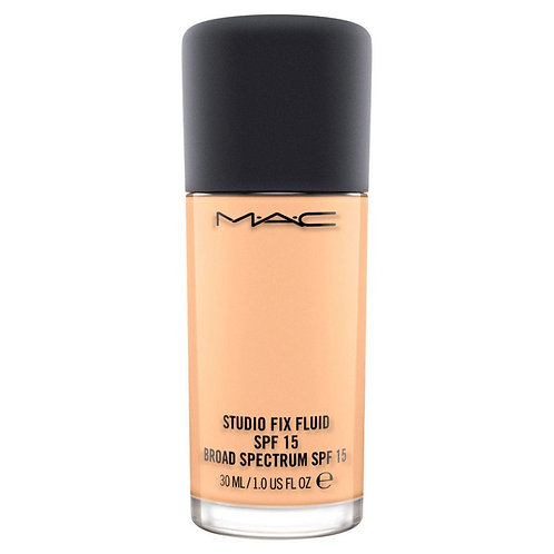 Fond de teint fluide Mac Studio fix C4- 30ml