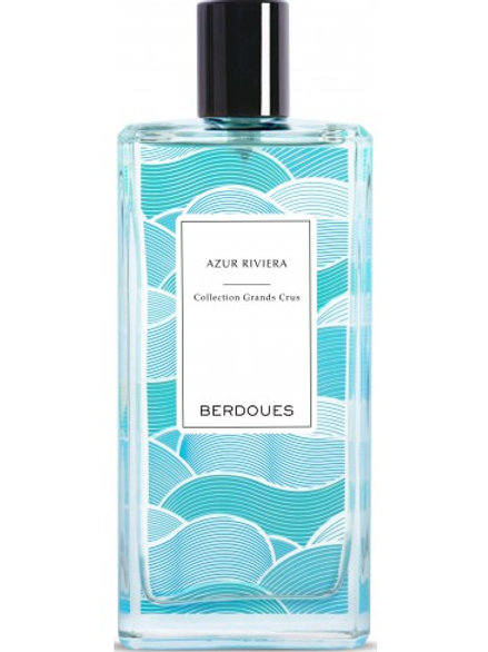 BERDOUES Azur Riviera - Collection Grands Crus - 100ml