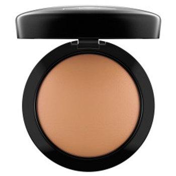 Poudre Compacte Mineralize Mac Skinfinish Natural Dark tan - 10gr