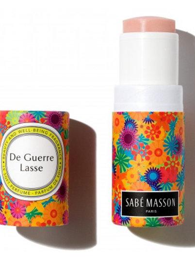 SABÉ MASSON Soft Perfume De Guerre Lasse