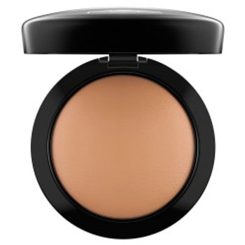Poudre Compacte Mineralize Mac Skinfinish Natural Give me sun - 10gr
