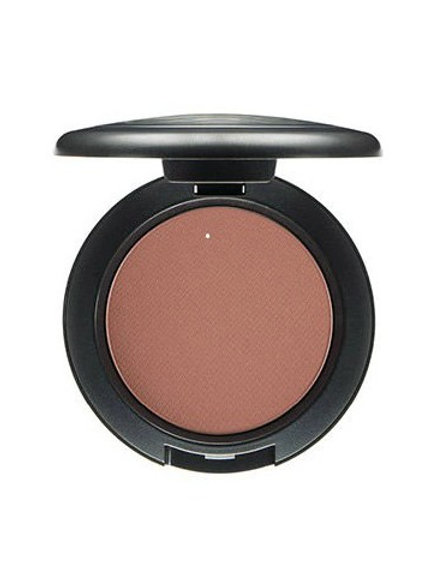 MAC Blush Swiss Chocolate